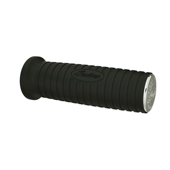 10-Setting Heated Handlebar Grips in Black, Pair (2018-Up)