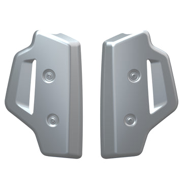 Aluminium Radiator Guards