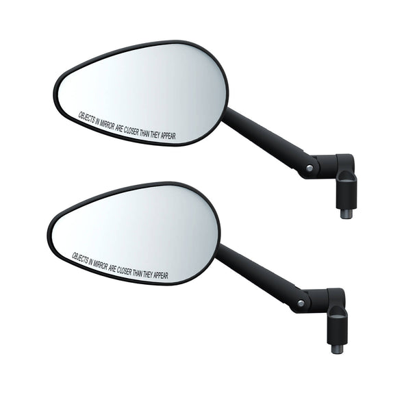 Radial RS Mirrors by Rizoma®
