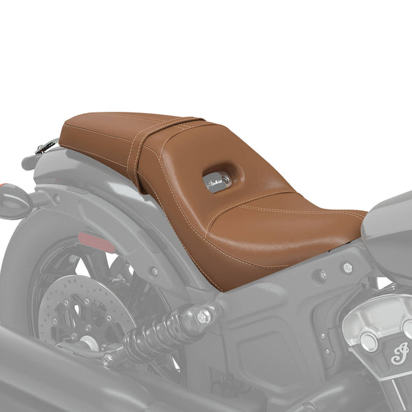 All-Weather Vinyl Sport Seat - Tan