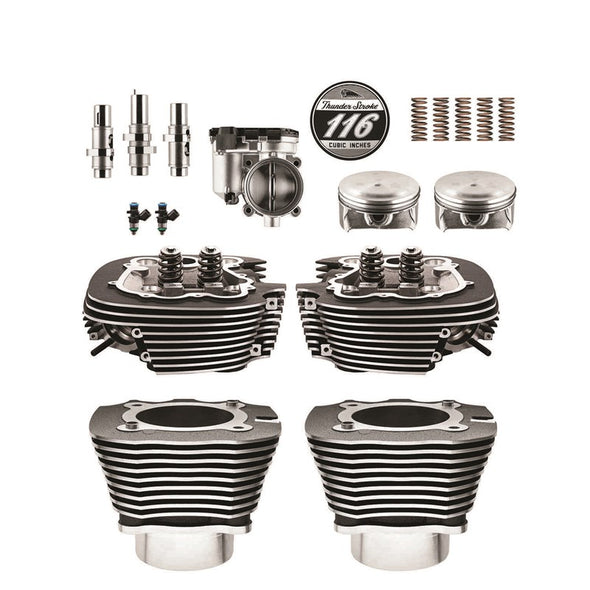 Thunderstroke 116 CI Stage 3 Big Bore Kit (2021 Springfield)