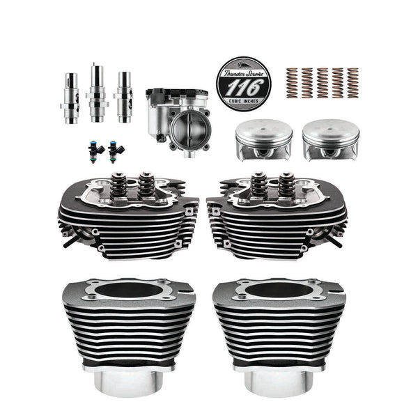 Thunder Stroke Stage 3 116 ci Big Bore Kit