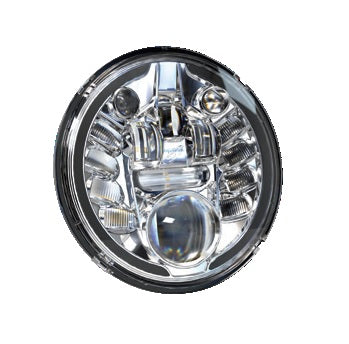 Pathfinder Adaptive LED Headlight -Chrome (2015-2019)