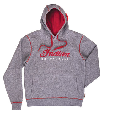 Men's Logo Hoodie by Indian Motorcycle®