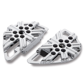 10-Gauge Mini Driver Boards for Scout® - Chrome