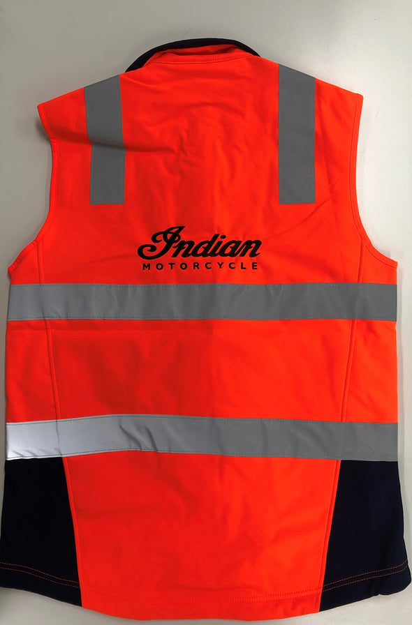 Indian Hi-Vis Vest