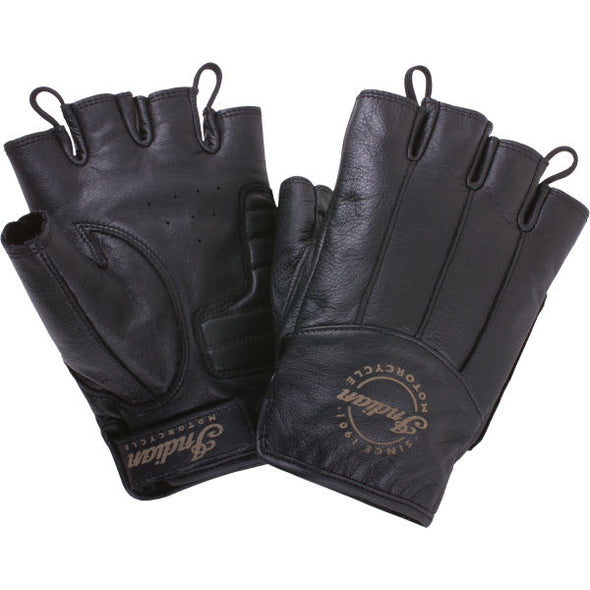 Men's Fingerless Gloves by Indian Motorcycle®