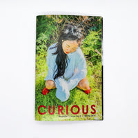 Curious Magazine, Issue No.3: Biophilia
