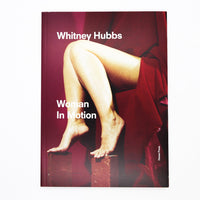 Whitney Hubbs, Woman In Motion
