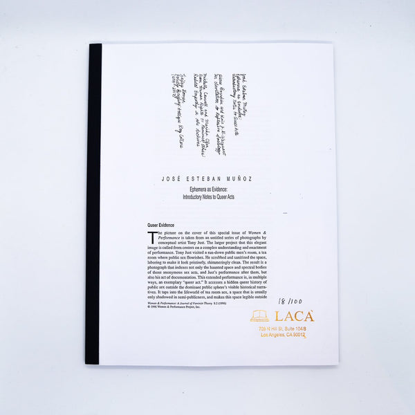 LACA Course Reader III