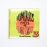 Cynthia Navarro, Humorous Faces of Funny Cases 3