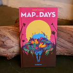 Map of Days book