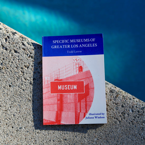 Specific Museums of Greater Los Angeles