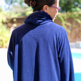 Indigo Easy Jacket