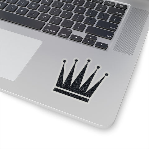 Griptape Crown Kiss-Cut Stickers