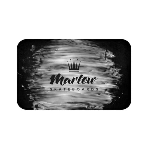 Marlow Skateboards Bath Mat