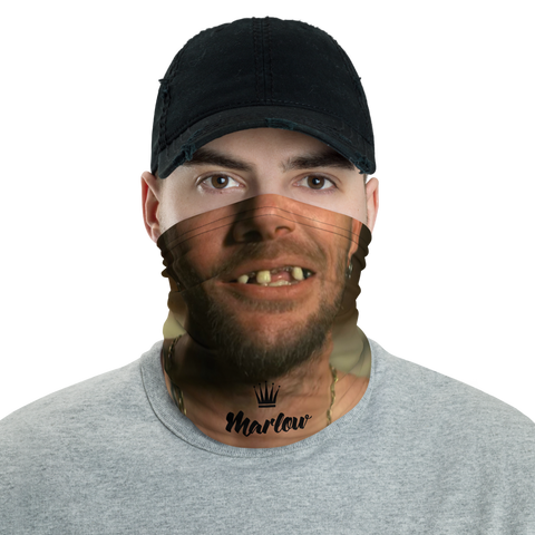 Meth Mouth Neck Gaiter