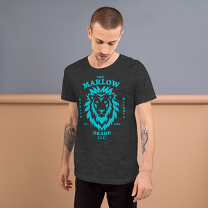 The Marlow Brand Lion Tee