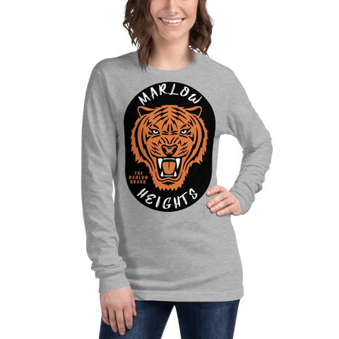 Tyger Long Sleeve Tee