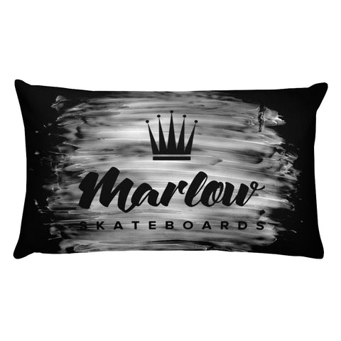 Marlow Skateboards Premium Pillow