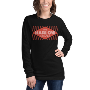 Modern Marlow Long Sleeve Tee