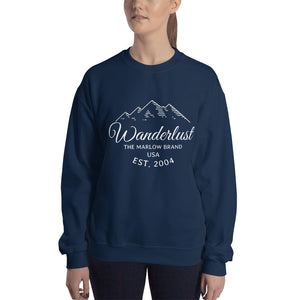 Wilderness Crewneck Sweatshirt