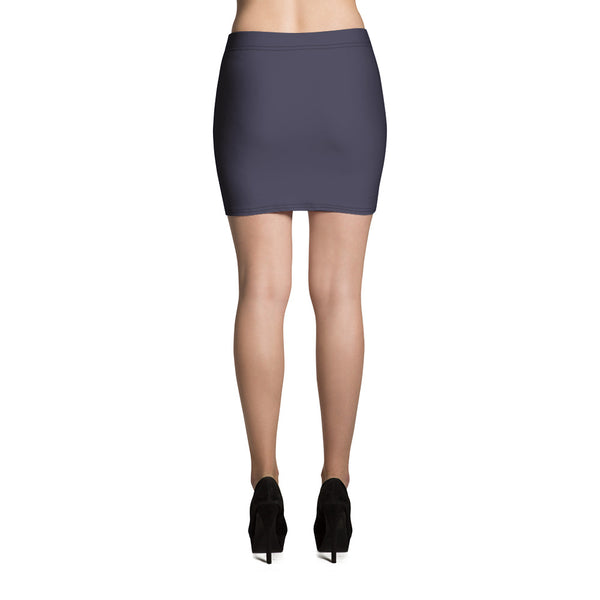 Eclipse Mini Skirt