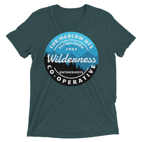 Women's Wilderness Co-Op Tee