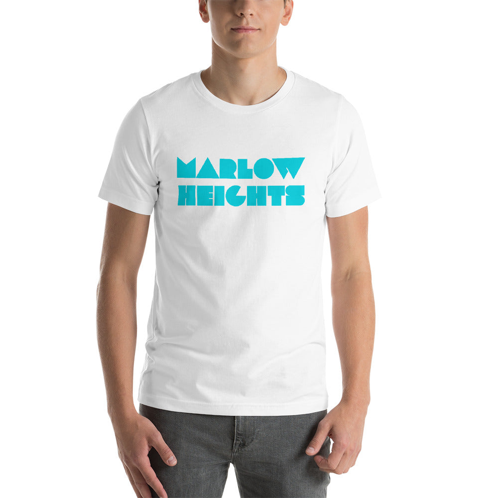 Marlow Heights Tee