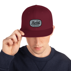 Marlow Classic Snapback Hat