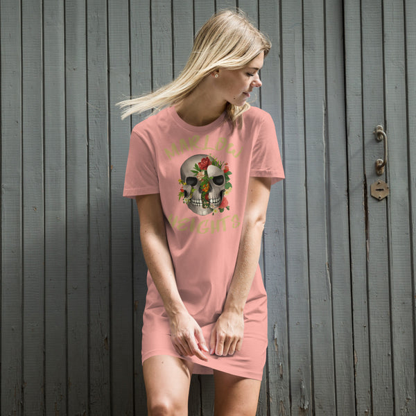Repressed Truth Organic Cotton T-Shirt Dress