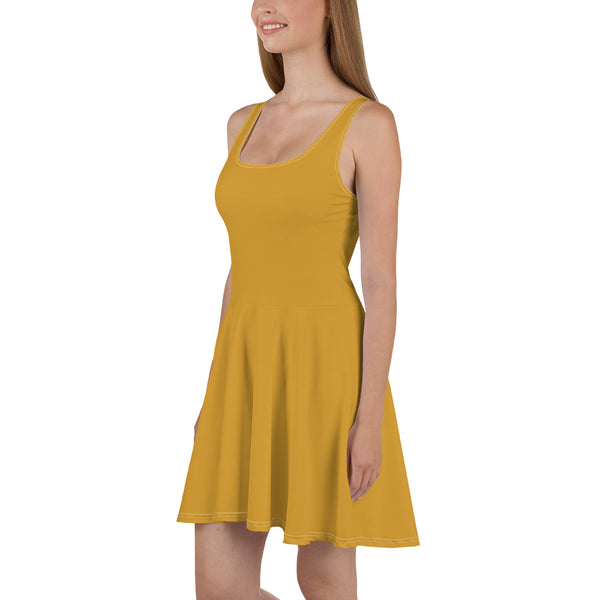 Mango Mojito Skater Dress