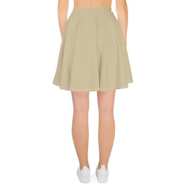 Soybean Skater Skirt