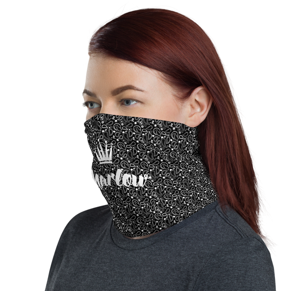 Marlow Flag Neck Gaiter