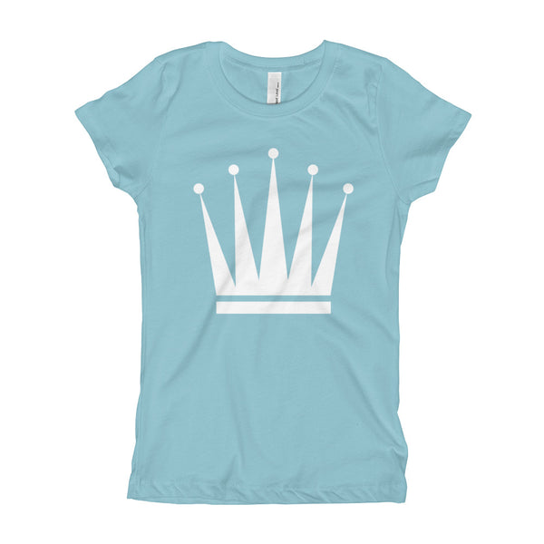 Girl's Marlow Crown Tee