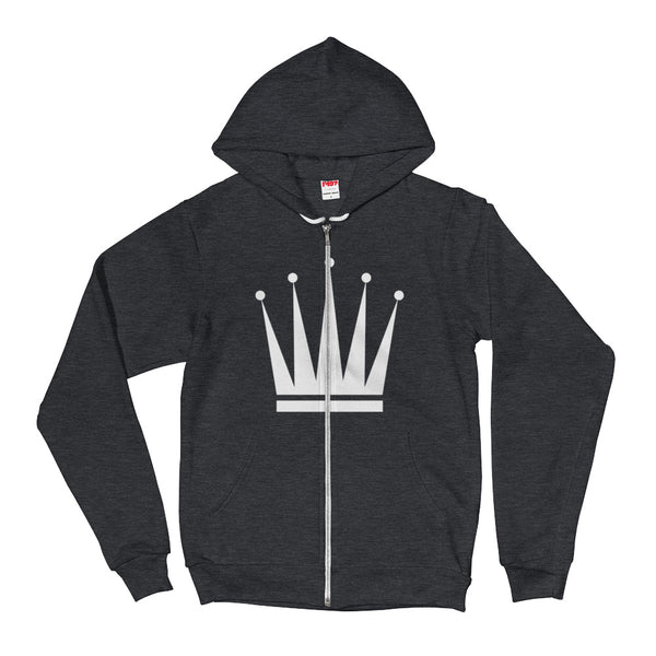 Marlow Crown Zip-Up