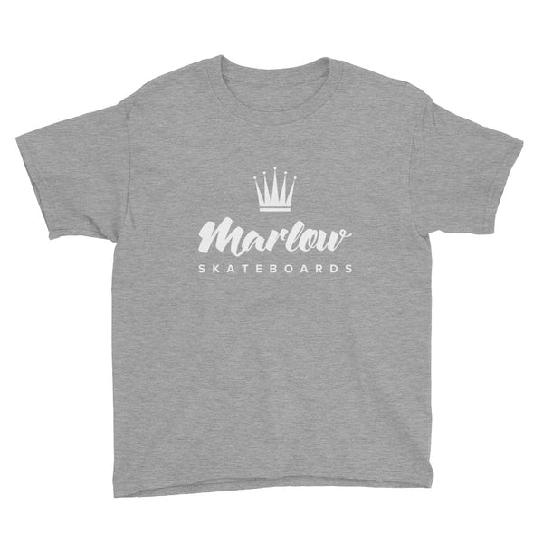 Boys' Marlow Skateboards Tee