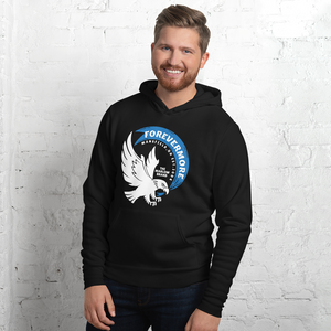 The Raven 2 Lightweight Hoodie