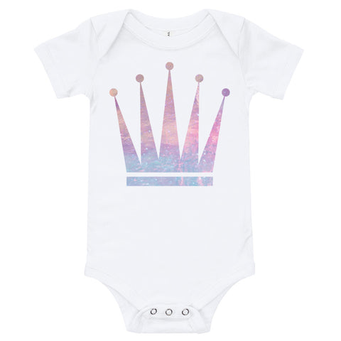 Dream Crown Onesie (3-24 Months)