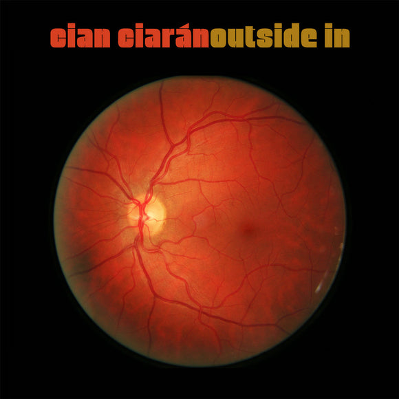 Cian Ciarán ‎- Outside In CD