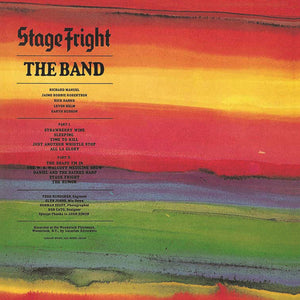The Band - Stagefright 2CD/LP