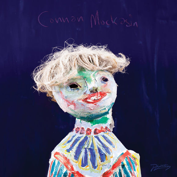 Connan Mockasin - Forever Dolphin Love LP