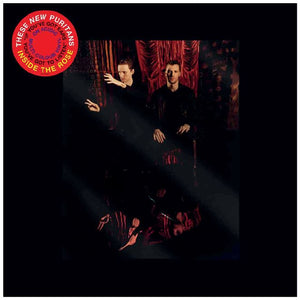 These New Puritans - Inside The Roses LP