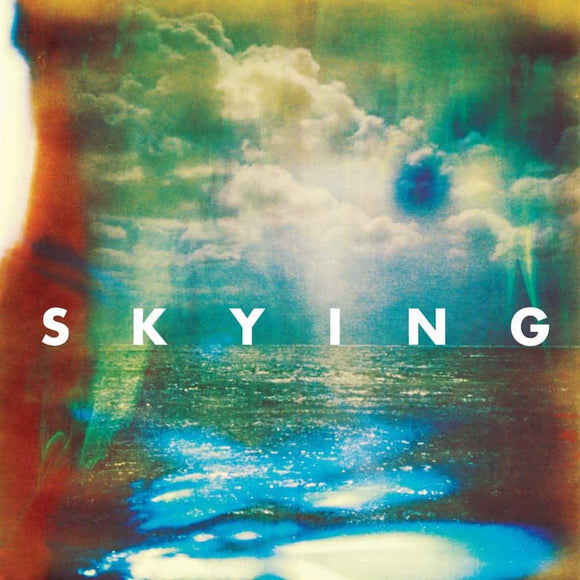 The Horrors ‎- Skying CD