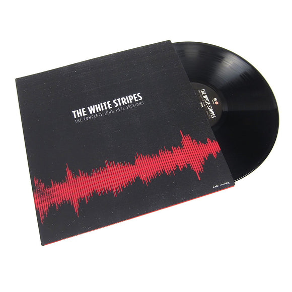 The White Stripes - The Complete John Peel Sessions 2LP