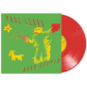 Paul Leary - Born Stupid LP