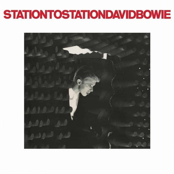 David Bowie - Station To Station (45th Anniversary) LP