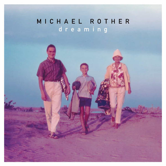 Michael Rother - Dreaming CD/LP
