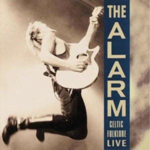 The Alarm - Electric Folklore Live '88 LP