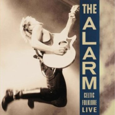 Alarm, The- Electric Folklore Live '88 LP